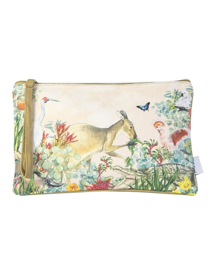 Love From Down Under Clutch Purse image 1