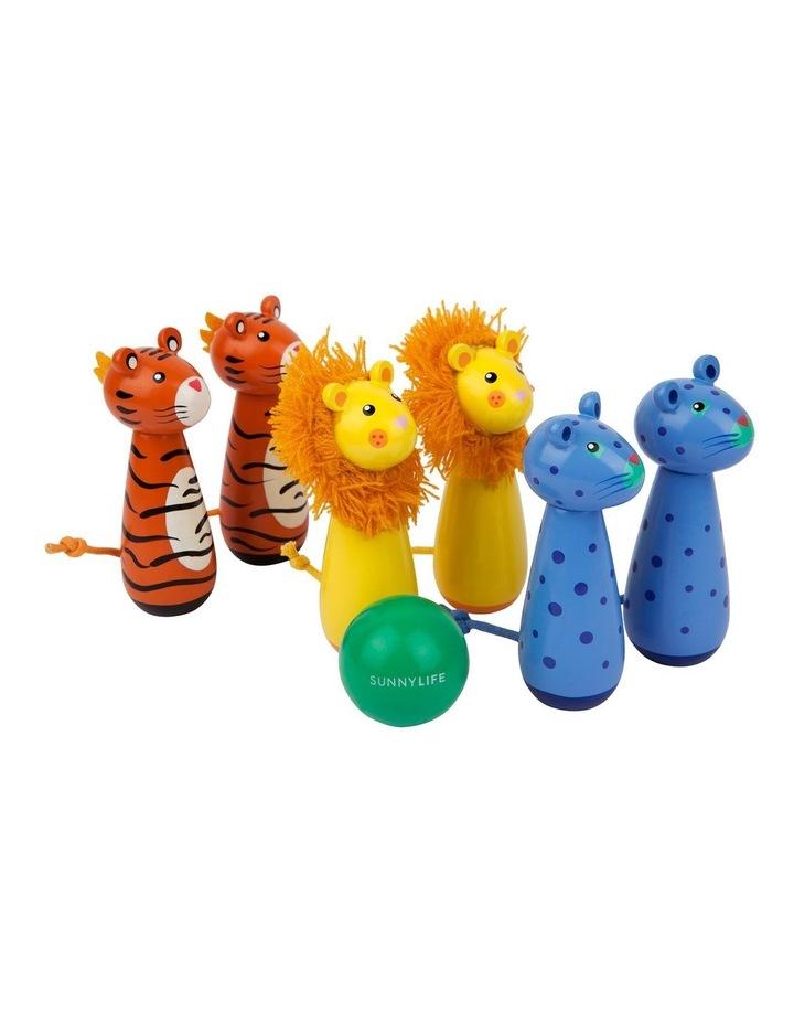 Jungle Kids Skittles Set of 6 image 1