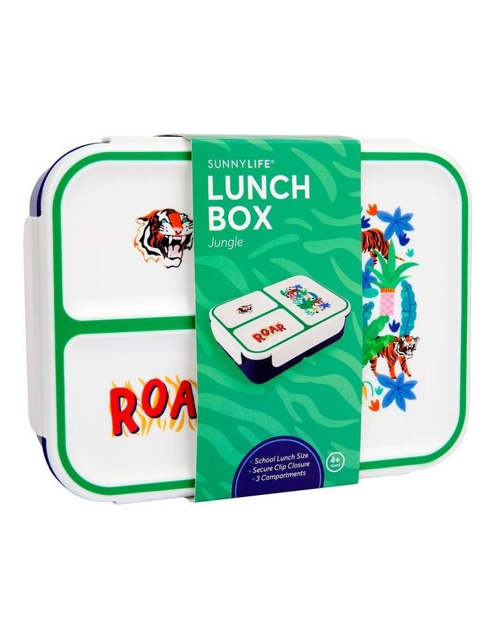 Kids Lunch Box Jungle image 4
