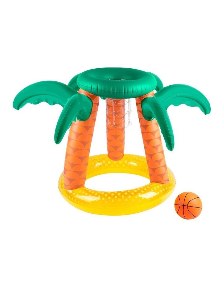 Inf. Basketball Set Tr Island image 1