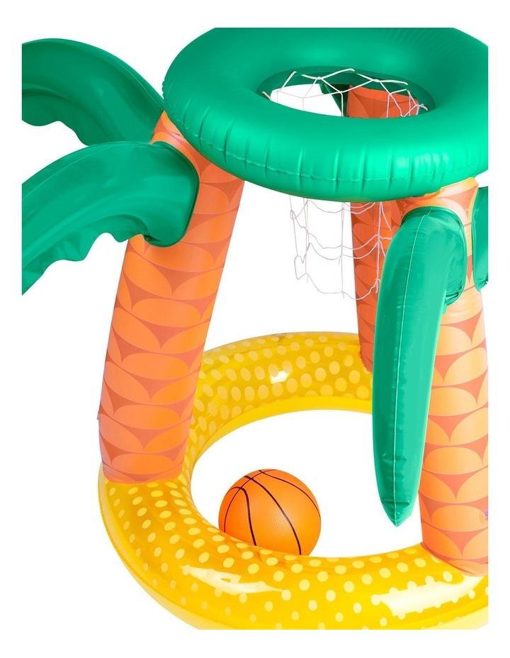 Inf. Basketball Set Tr Island image 3