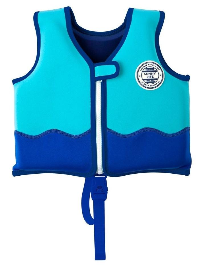 Float Vest 2-4 Shark image 1