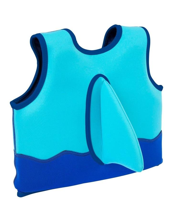 Float Vest 2-4 Shark image 2