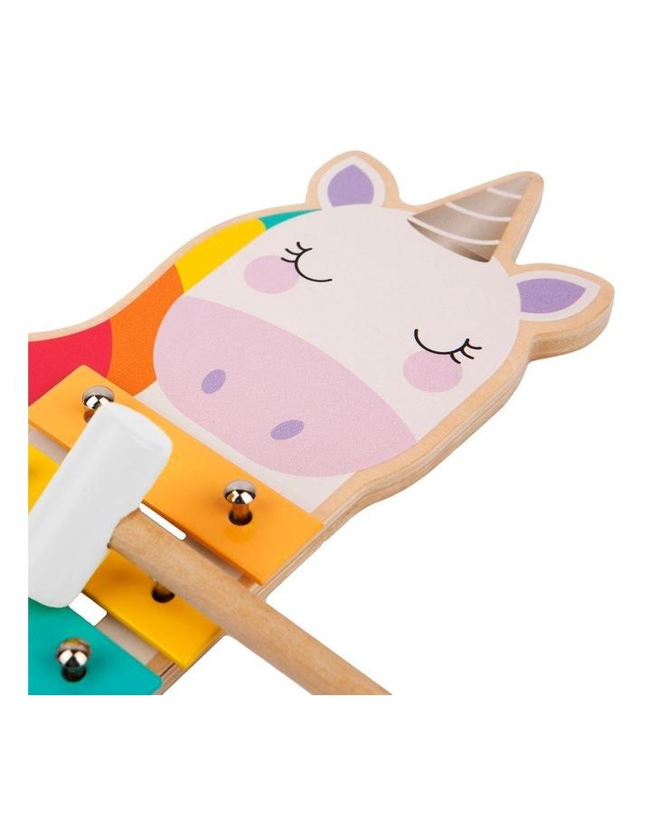 Unicorn Mini Xylophone image 1