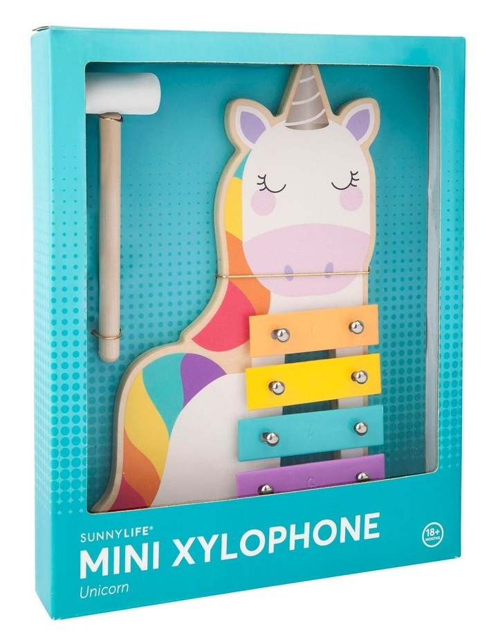 Unicorn Mini Xylophone image 2