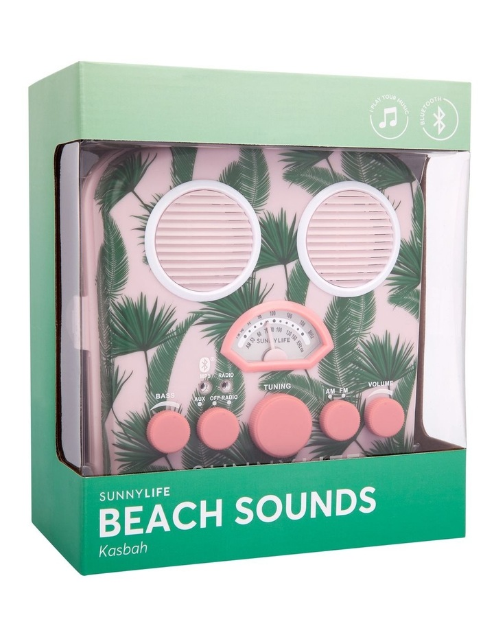 Beach Sounds Kasbah image 3
