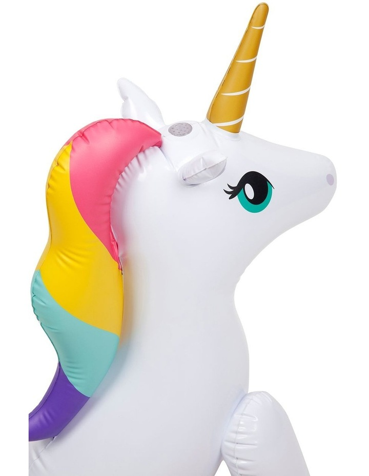 Inflatable Sprinkler Unicorn image 2