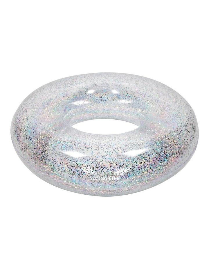 Pool Ring Glitter image 2