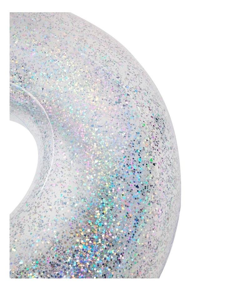 Pool Ring Glitter image 3