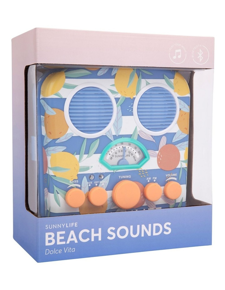 Beach Sounds Dolce Vita image 3