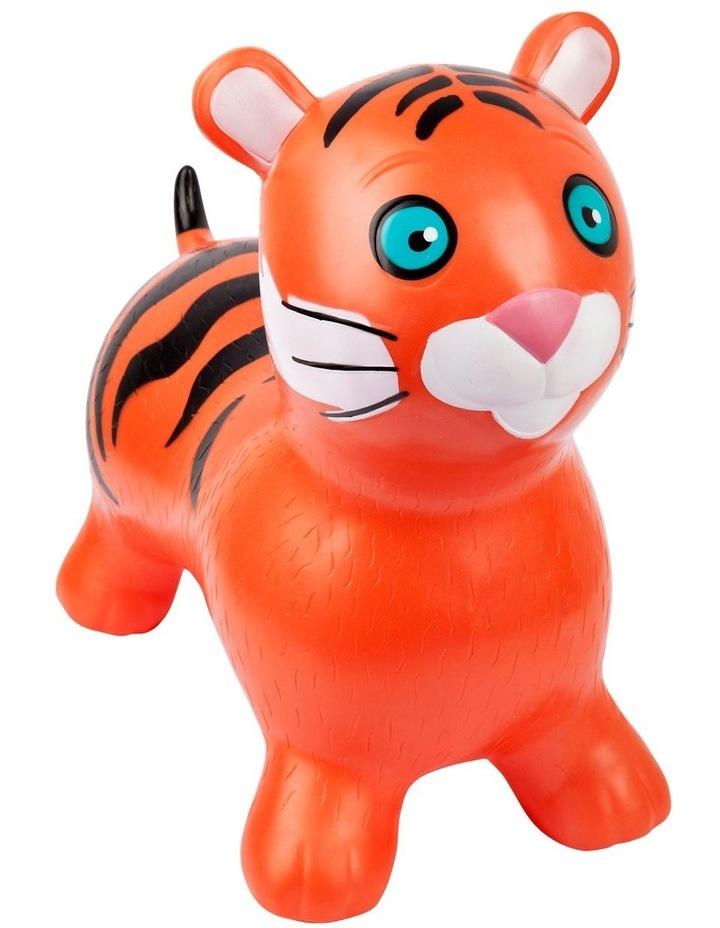 Tiger Hopper image 2