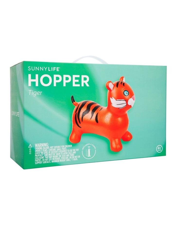 Tiger Hopper image 3