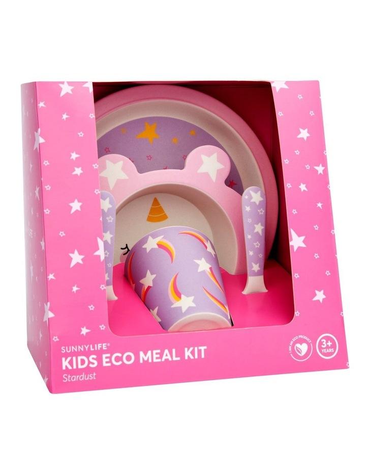 Eco Kids Meal Kit Stardust image 5