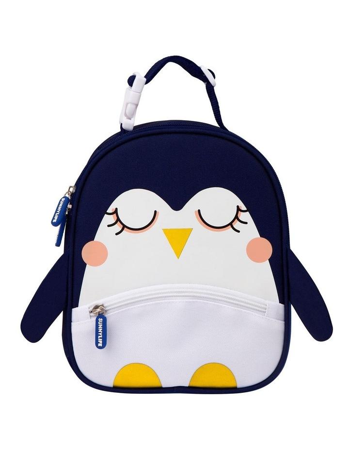 Penguin Kids Lunch Bag image 1