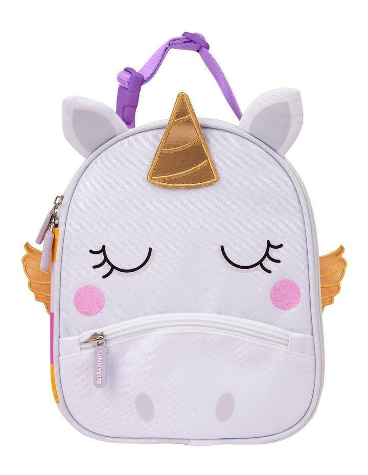 Unicorn Kids Lunch Bag image 1