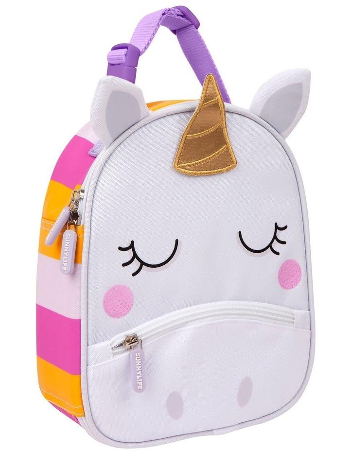 Unicorn Kids Lunch Bag image 2