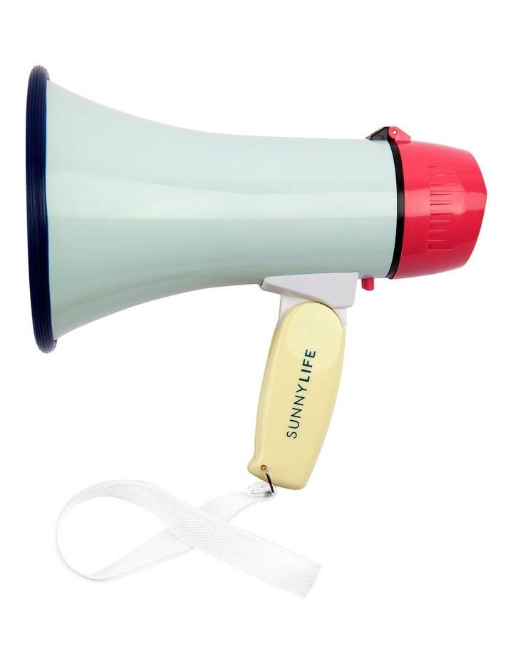 Megaphone Seafoam image 2