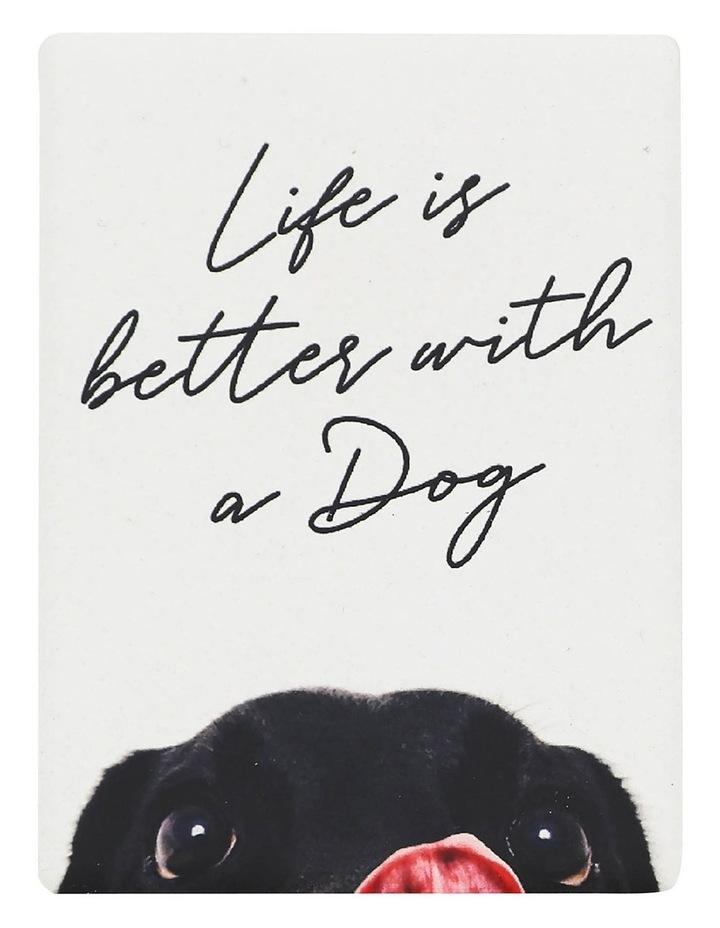 Life Pet Magnet image 1