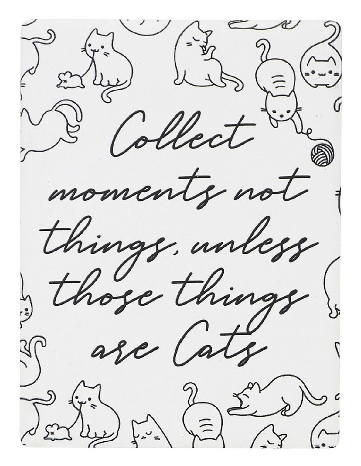 Collect Cats Pet Magnet image 1