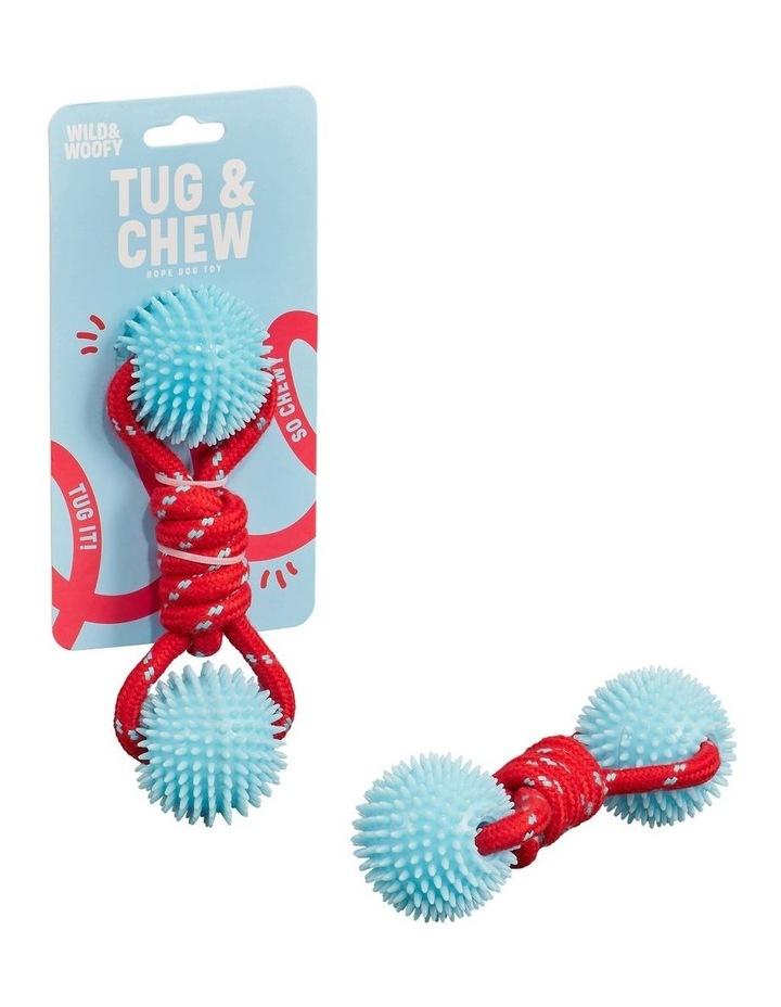 Dog Toy - Tug & Chew image 2