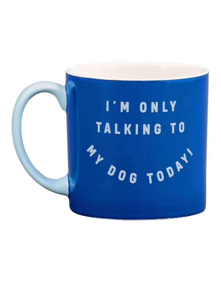 Mug - Dogs Only image 2