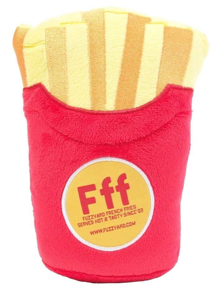 French Fries Plush Toy image 1