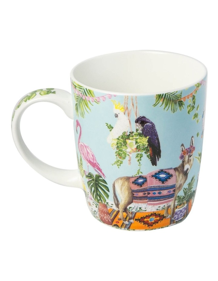 Mug Tropical Abode Vol.2 image 2