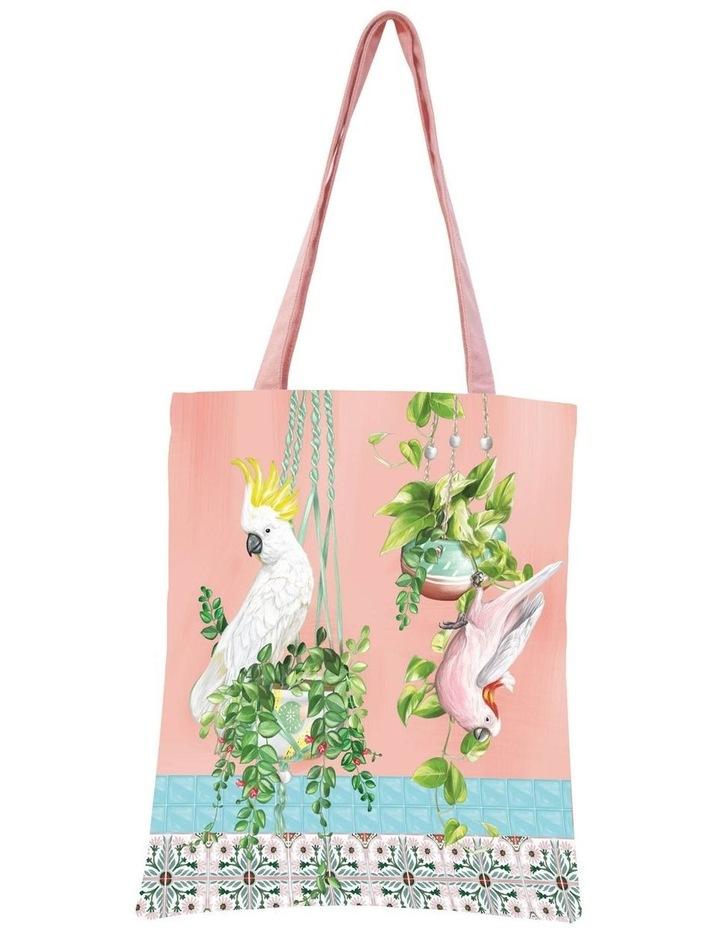 Tote Bag Tropical Abode image 1