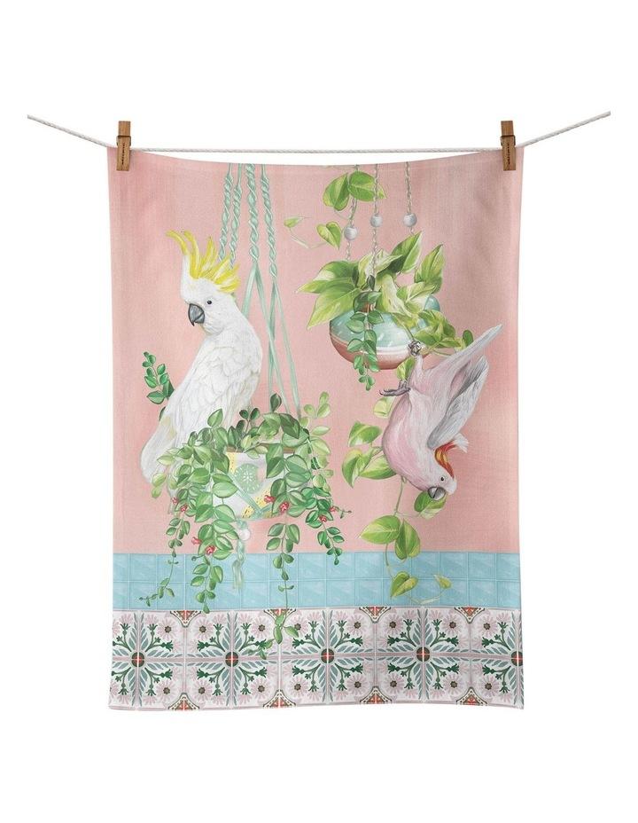 Tea Towel Tea Towel Tropical Abode Vol. 2 image 1