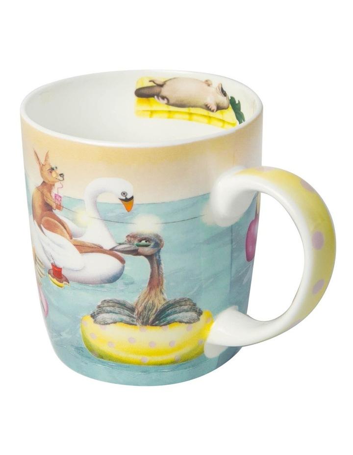 Mug Floating Fuzzies image 1