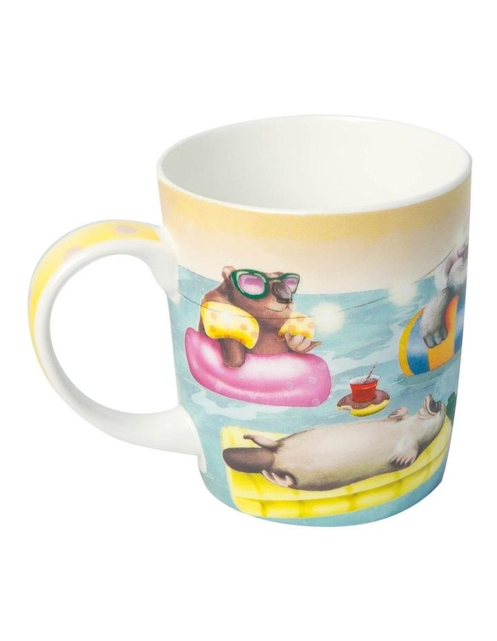Mug Floating Fuzzies image 2