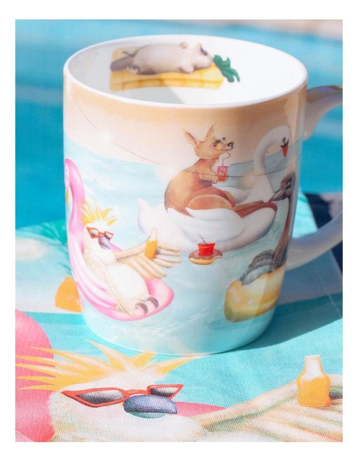 Mug Floating Fuzzies image 4