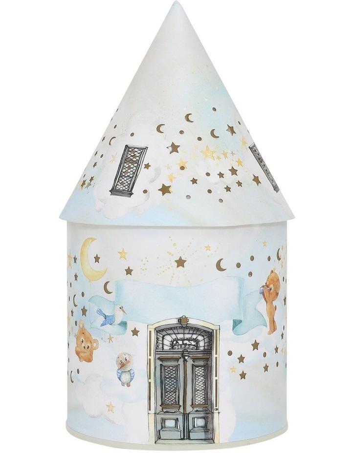 Baby Boy Customisable Light Up House image 1