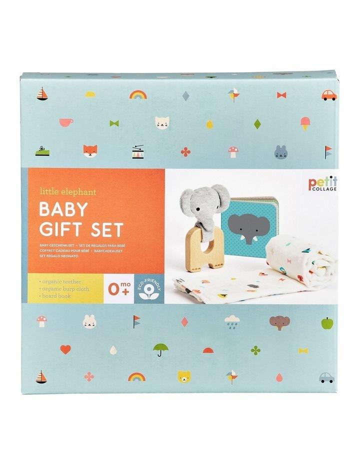 Little Elephant Gift Set image 1