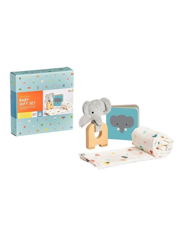 Little Elephant Gift Set image 2