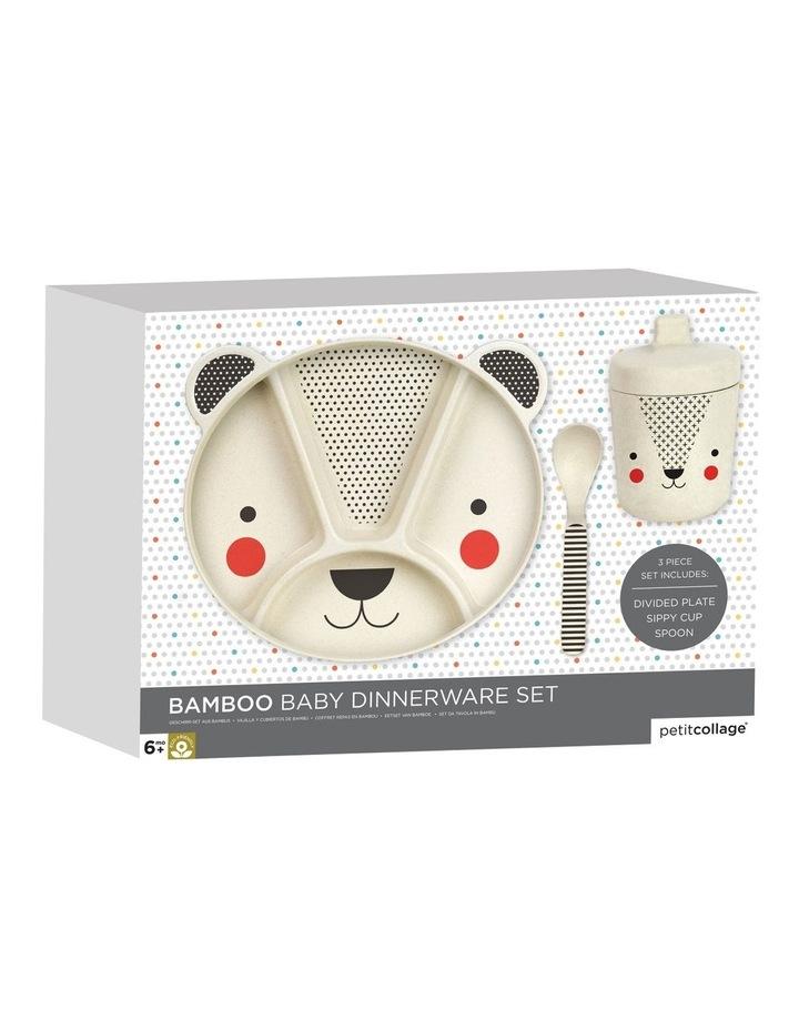 Baby Bamboo Dinnerware image 1