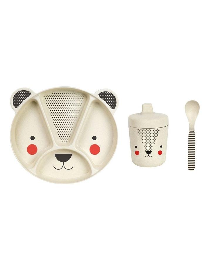 Baby Bamboo Dinnerware image 2
