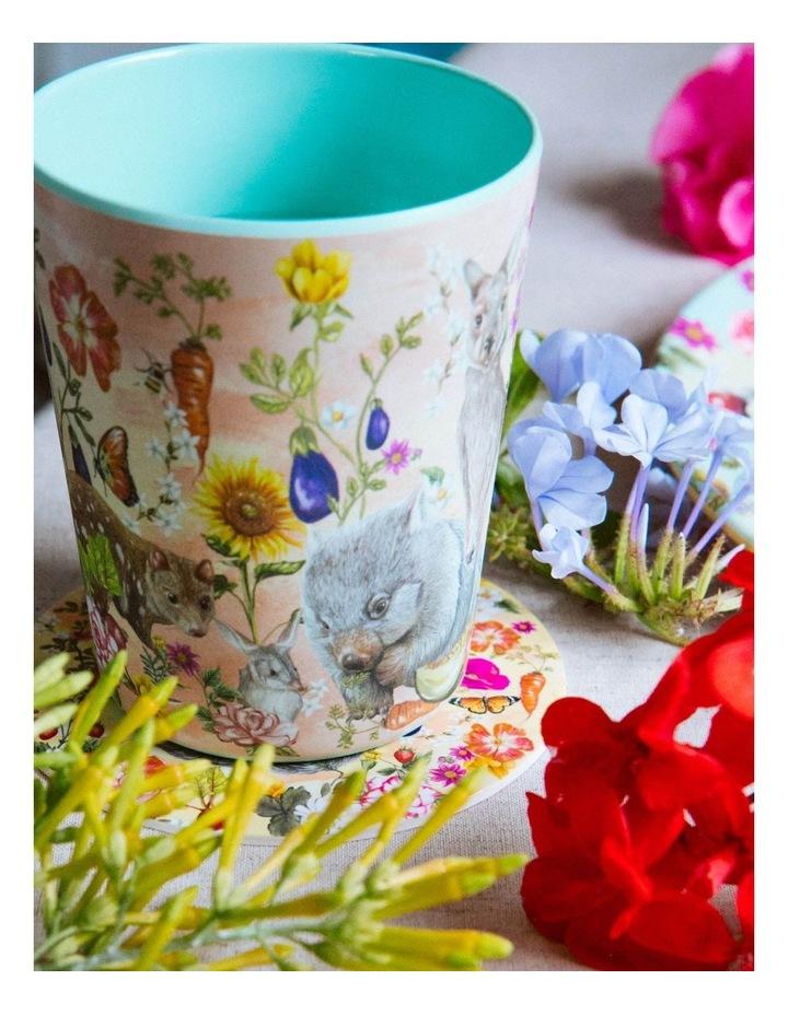 Cup Set Secret Garden image 4
