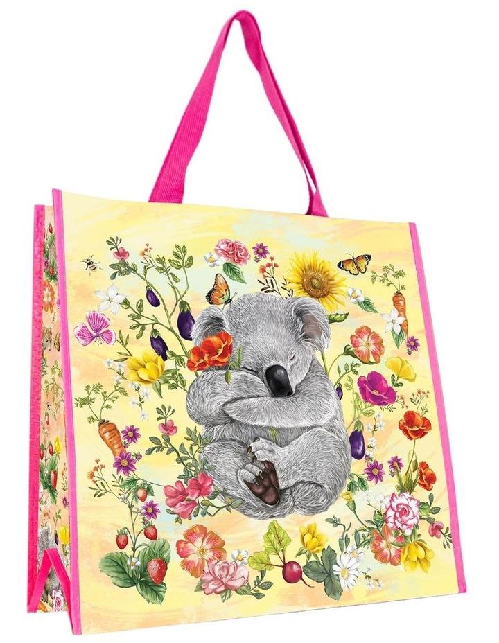 Market Bag Secret Garden Koala image 1