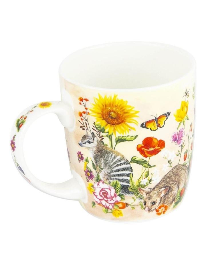 Mug Secret Garden image 2
