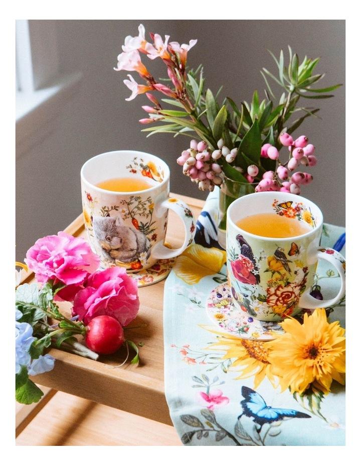Mug Secret Garden image 4