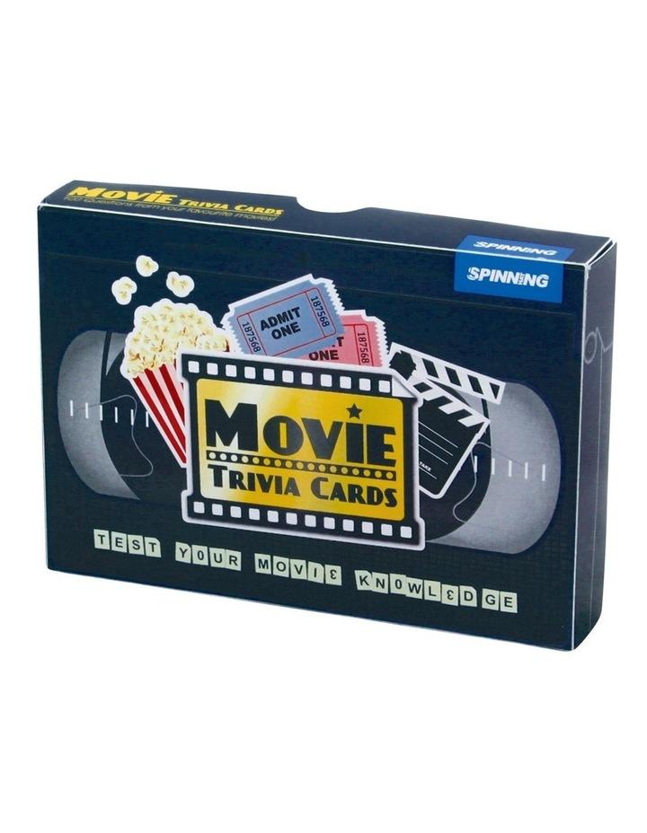 Movie Trivia image 1