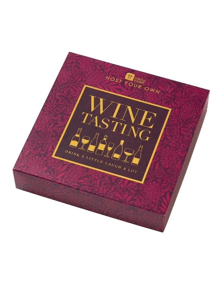 Wine Tasting Evening image 1