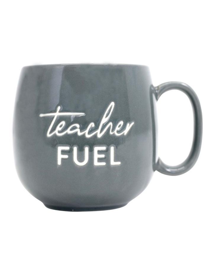 Teacher Fuel Mug image 1