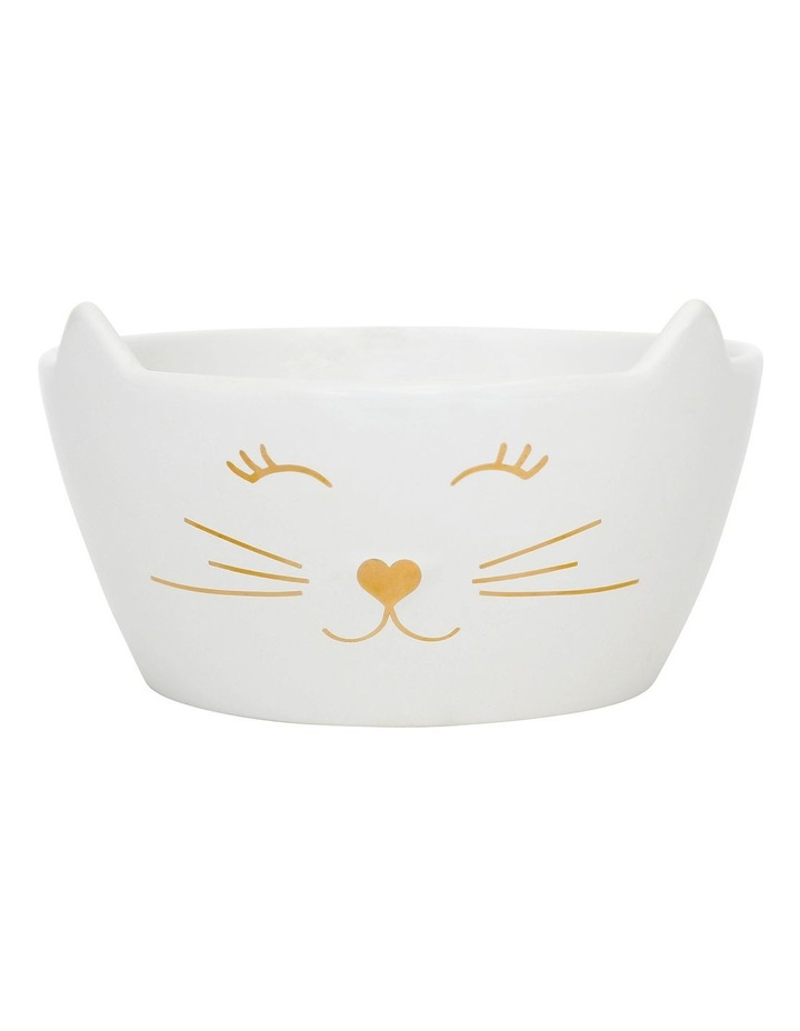 Pet Good Kitty Bowl image 1