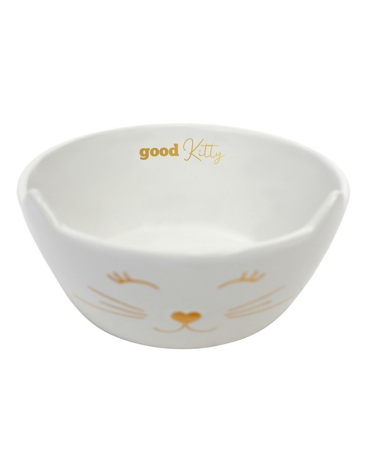 Pet Good Kitty Bowl image 3
