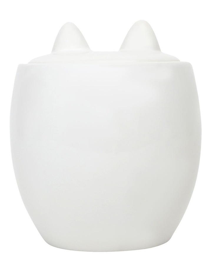 Pet Cat Treat Jar image 2