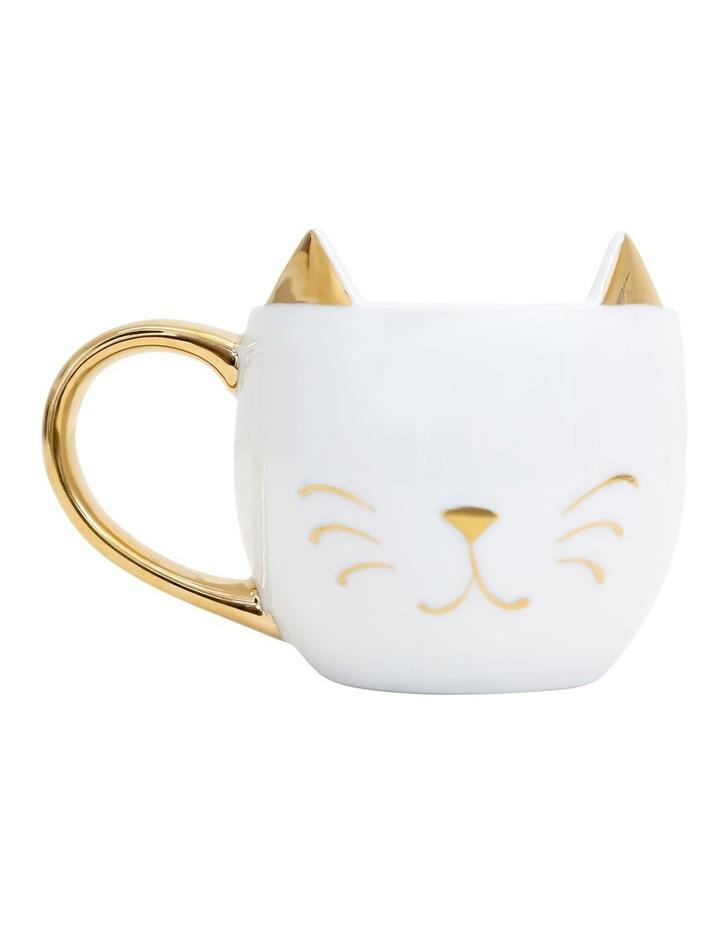 Pet Cat Lover Mug image 1