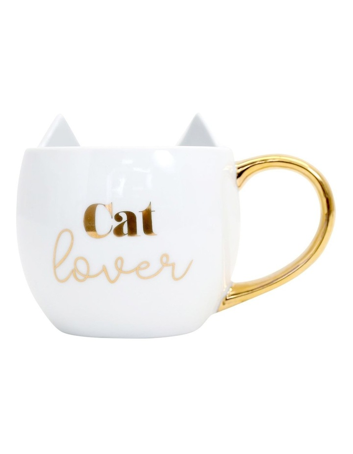 Pet Cat Lover Mug image 5