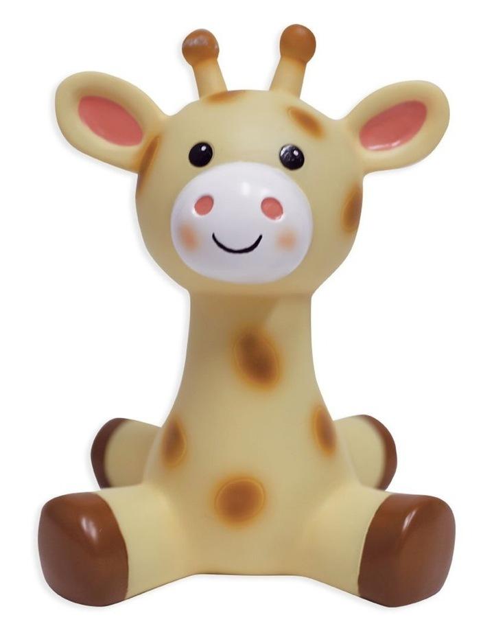 Baby Giraffe Night Light image 1